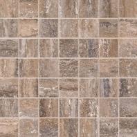 MSI Veneto Noce 2x2 Mosaic Tile