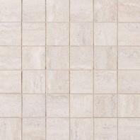 MSI Veneto White 2x2 Mosaic Tile