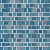 MSI Caribbean Reef 1x1 Mosaic Tile