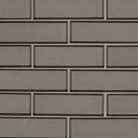 MSI Champagne Beveled Subway Tile