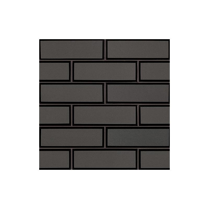 Msi Metallic Gray Beveled Subway Tile Home Decor Az