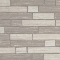 MSI Silva Oak Interlocking Tile