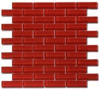 Tile Crystile Ruby Red C12-2