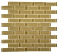 Tile Crystile Tan C16-2