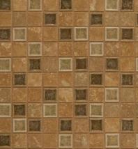 Bedrosians DECKISEUP11B- Kismet Stone Crackle Glazed Mosaic Tile