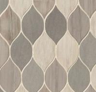 Luxembourg Paris Leaf Tile DECLUXPARJAR