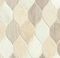 Luxembourg Tuileries Leaf Tile DECLUXTUIJAR