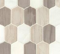Luxembourg Palais Hexagon Tile DECLUXPALLIL