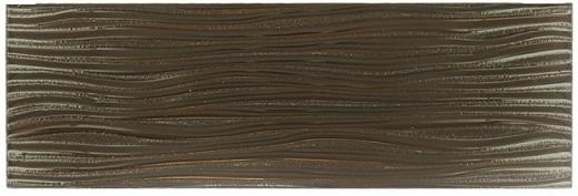 Glazzio Crystile Wave Series Chocolate C05-W