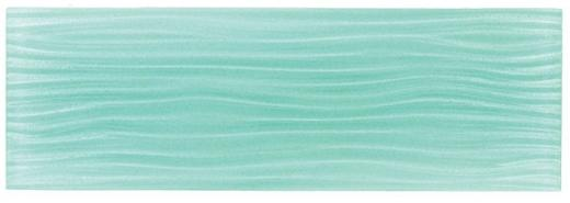 Glazzio Crystile Wave Series Soft Mint C08-W