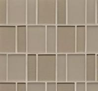 Manhattan Madison Stacked Tile GLSMANMADBPGMC