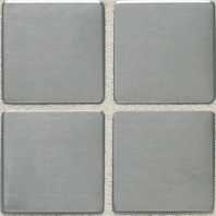 Metalica 2x2 Mosaic Brushed Stainless Steel SS50
