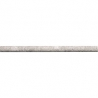 Limestone Siberian Tundra 3/4x12 Classic Pencil Rail Honed L701