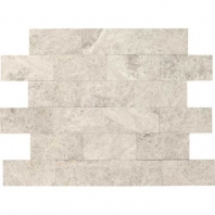Limestone Arctic Gray 3x6 Subway Tile Honed L757