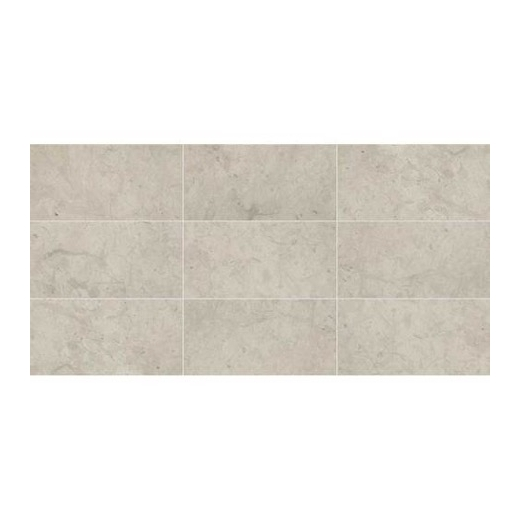 Daltile Limestone Volcanic Gray 3x6 Subway Tile Polished L725