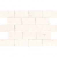 Limestone Blavet Blanc 6x18 Honed L340