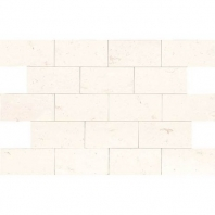 Limestone Blavet Blanc 3x6 Subway Tile Honed L340