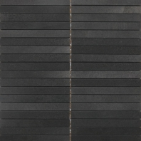 Stone A La Mode Urban Bluestone Polished Linear Mosaic L222