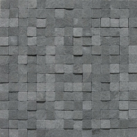Stone A La Mode Urban Bluestone High/Low Split Face MosaicL222