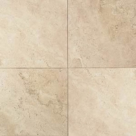 Travertine 12x12 Baja Cream Tumbled T720