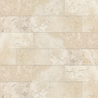 Travertine 3x6 Subway Tile Baja Cream Polished T720