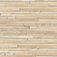 Travertine Torreon 3/8 Random Mosaic T711
