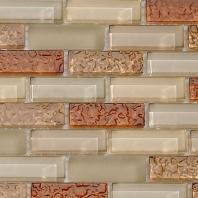 Tile Crystile Blend Cinnamon Blend CB36