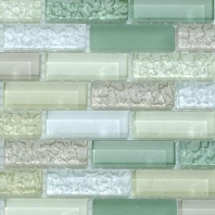 Tile Crystile Blend Honeydew Blend CB38