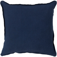 Surya Solid Throw Pillow- Solid SL-012