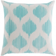 Surya Abstract Throw Pillow- Ogee SY-023