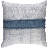 Surya Lola Beige Throw Pillow LL003