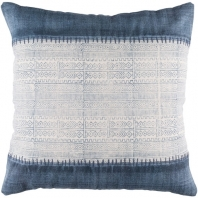 Surya Lola Beige Throw Pillow LL008