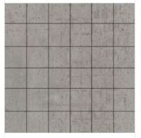 Soci Build Grey Natural 2x2 Mosaic SSF-5031