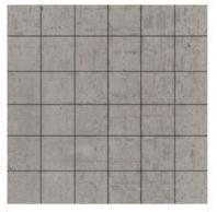 Soci Build Grey Natural 2x2 Mosaic SSF-5031