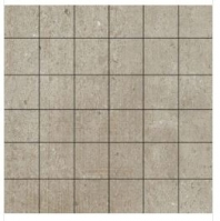 Soci Build Graphite Natural 2x2 Mosaic SSF-5032