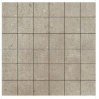Soci Build Graphite Natural 2x2 Mosaic SSF-5032