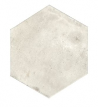 Soci Terre Ice Natural 10x11.5 Hexagon Tile SSF-5043