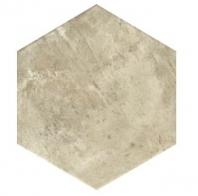 Soci Terre Sand Hexagon 10x11.5 Hexagon Tile SSF-5044