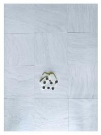 Soci Travertine Light Vein Cut Honed Tile SSF-5107