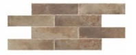 Soci Boston Brick West 2.5x10 Subway Tile SSN-1515