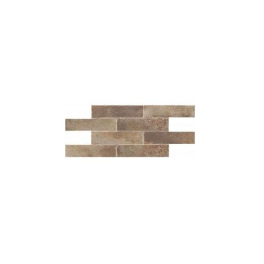 Soci Boston Brick West 2.5x10 Subway Tile SSN-1515