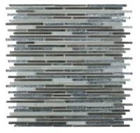 Soci Rio Glass Sticks Interlocking Tile SSA-1206