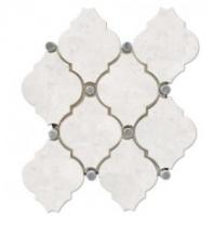 Soci Glacier Blend Catherdral Pattern Arabesque Tile SSC-1307