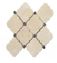 Soci Bristol Blend Catherdral Pattern Arabesque Tile SSC-1308
