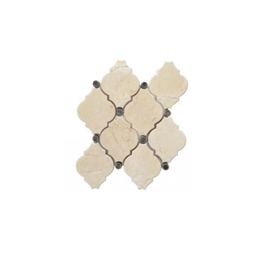 Soci Bristol Blend Catherdral Pattern Arabesque Tile SSC-1308