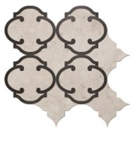 Soci Bristol Blend Luxe Pattern Arabesque Tile SSC-1309