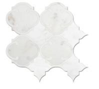 Soci Calacutta Luxe Pattern Arabesque Tile SSC-1310