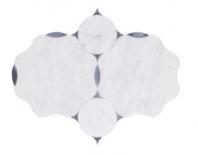 Soci Zodiac Pattern Glacier Blend Mosaic SSC-1321