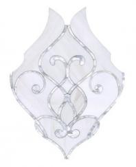 Soci Leena Pattern Pearl Blend Floral Mosaic SSC-1336