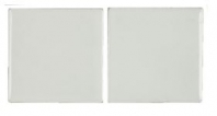 Soci White Crackle 4x4 Tile SSE-814